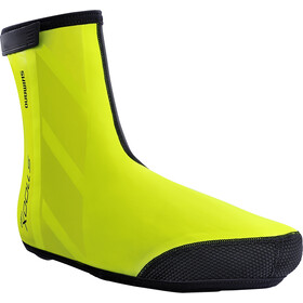 Shimano S1100X H2O Shoes Cover neon yellow